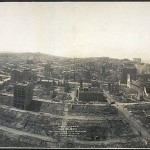 San_Francisco_in_ruins_view_from_Captive_Airship_above_Folsom_1906