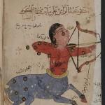 Sagittarius-Kitab_al-Bulhan_---_zodiac_centaur_sagittarius(1)