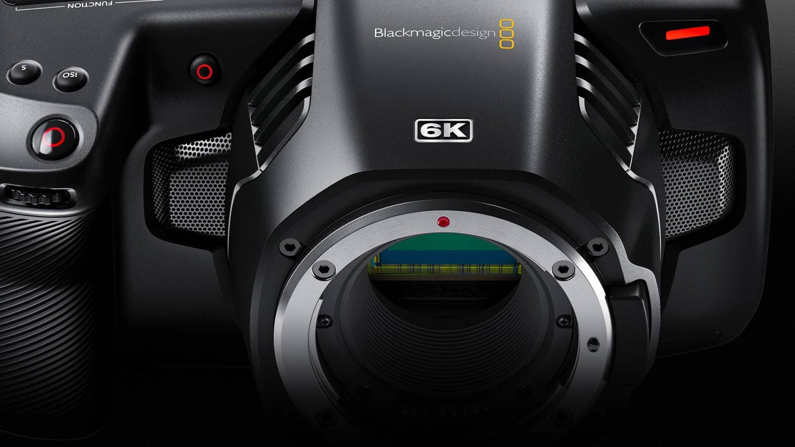 blackmagic 6k bmpcc6k
