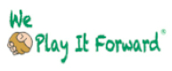 We play it Forward Logo